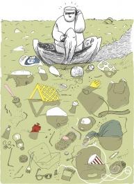 Forsøpling av havet